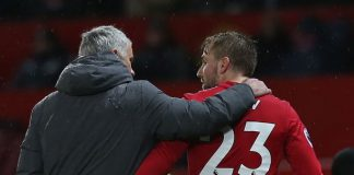 In today's Manchester United news Luke Shaw opens up on his relationship with Jose Mourinho and claims why he is being targetted for being overweight.