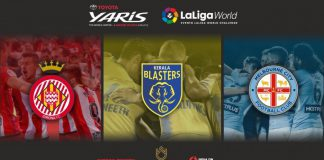 kerala blasters vs girona fc, kerala blasters vs melbourne fc, la liga kerala blasters, toyota yaris laliga world, India football, Indian football news, Indian football players, Indian football latest news, football news India