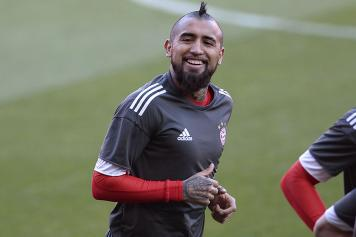 Arturo Vidal Inter Milan transfer will be completed in coming days