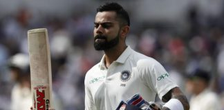 Virat Kohli reflects on India's defeat in the 1st test at Edgbaston