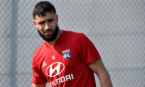 In today's Chelsea transfer news, Olivier Giroud and Eden Hazard are trying to convince Nabil Fekir