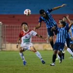 India football, Indian football news, Indian football players, Indian football latest news, football news India. Minerva Punjab, Chennaiyin FC