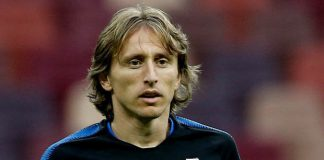 Luka Modric is still keen to join Inter Milan this summer