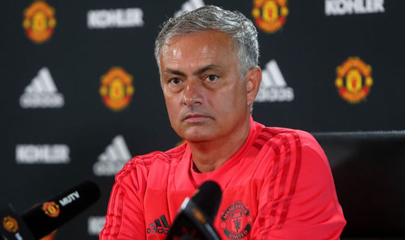 5 reasons why Jose Mourinho could be sacked before December 2018