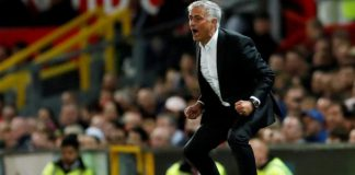 Jose Mourinho praises Pogba, Shaw, Pereira and Martial after the Leicester win