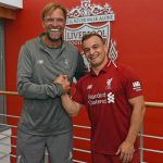 Liverpool Transfer News, Liverpool News, Liverpool FC News, Liverpool FC Latest News, LFC News, Jurgen Klopp Liverpool News, Xherdan Shaqiri Liverpool News, Jose Mourinho News, Manchester United News