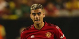 Andreas Pereira has offers from Belgium and Brazil to decide over his international future. Pereira wants to play for Brazil