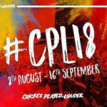 SKN vs STAR Live Score Cricket, SKN vs STAR Playing 11, Caribbean Premier League 2018
