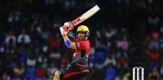 Trinbago Knight Riders vs Guyana Amazon Warriors Live cricket score, TKR vs GUY Live Score Cricket, TKR vs GUY Scorecard, TKR vs GUY T20