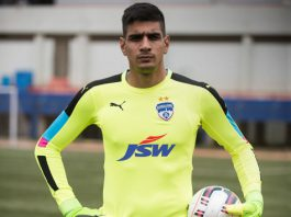 India football, Indian football news, Indian football players, Indian football latest news, football news India, Gurpreet Singh Sandhu
