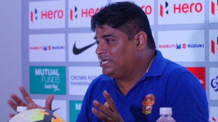 Bino george, Indian football news, Indian football latest news, Football news India, India football, Hero ILeague 2018-19 season, ILeague fixture