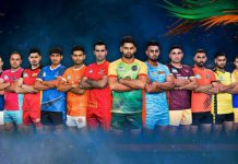 PAT vs UP Live Score PKL, PAT vs UP Scorecard, PAT vs UP Kabaddi, Patna Pirates vs UP Yoddha Live Score PKL, PAT vs UP Live Streaming