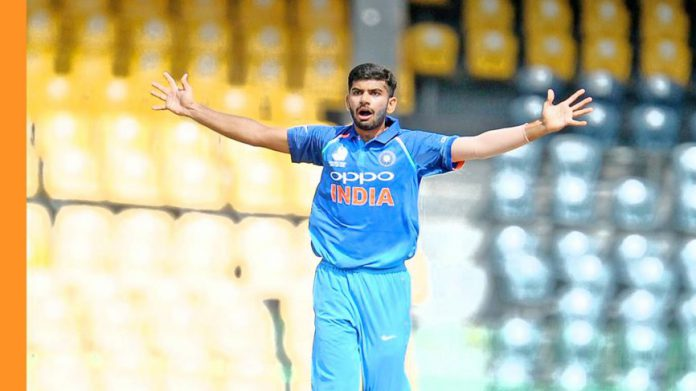 India U23 vs Pakistan U23 live cricket score, 2nd semi final, ACC Emerging Teams Asia Cup 2018, IN-U23 vs PK-U23 live score cricket, IN U23 vs PK U23 scorecard