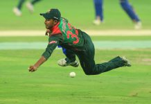 Bangladesh U23 vs Sri Lanka U23, BD-U23 vs SL-U23 live score cricket, 1st Semi Final, BD U23 vs SL U23 scorecard, ACC Emerging Teams Asia Cup 2018