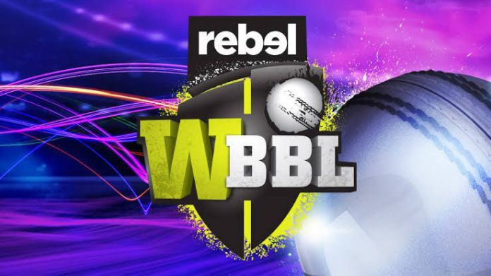 Hobart Hurricanes Women vs Sydney Sixers Women T20, HB-W vs SS-W live score cricket, 15th match, Women's Big Bash League 2018-19, HB-W vs SS-W scorecard