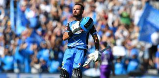 Adelaide Strikers vs Melbourne Stars, 27th Match, ADS vs MLS live score cricket, ADS vs MLS scorecard, ADS vs MLS live streaming, BBL 2018-19