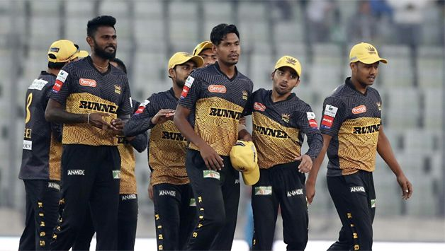 Khulna Titans vs Rajshahi Kings, 15th match, KT vs RK scorecard, KT vs RK live streaming, KT vs RK live score cricket, BPL 2019