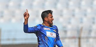 Dhaka Dynamites vs Rajshahi Kings, 17th match, DHD vs RK live score cricket, DHD vs RK scorecard, DHD vs RK live streaming, BPL 2019