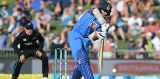 Shikhar Dhawan, India, New Zealand, ODI, fifty