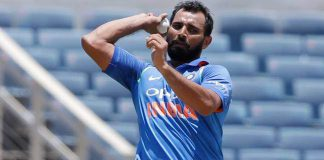 Mohammed Shami, 100 ODI wickets, India vs New Zealand, IND vs NZ, 1st ODI