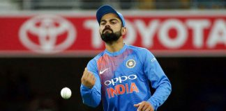 Virat Kohli, India vs New Zealand, ODI