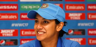 Smriti Mandhana, India Women, New Zealand Women, 4th ODI century
