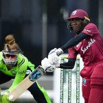 West Indies Women vs Ireland Women, 2nd T20I, WI-W vs IR-W live score cricket, WI-W vs IR-W scorecard, WI-W vs IR-W live streaming, 2019