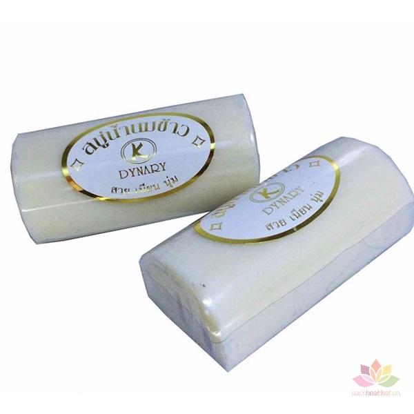 Xà phòng dưỡng da K Dynady Rice Milk Soap
