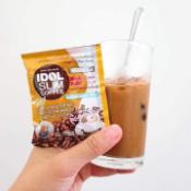 Ảnh sản phẩm Cà phê giảm cân Idol Slim Coffee 3 In 1 2