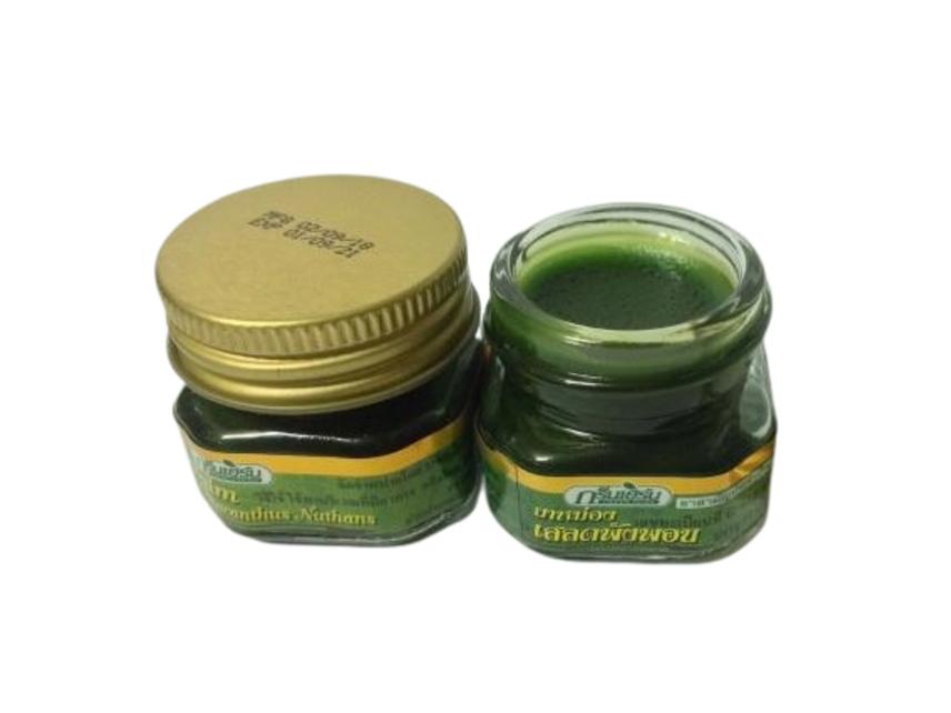 Dầu cù là Green Herb Clinacanthus Nuthans ảnh 1