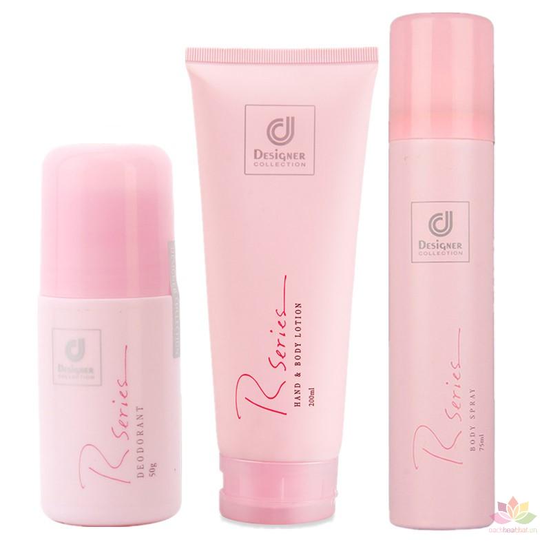 Lăn khử mùi hương nước hoa RSeries Deodorant
