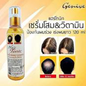 Ảnh sản phẩm Chai xit kích mọc tóc Genive Hair Tonic 2