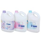 Ảnh sản phẩm Nước giặt xả Dnee 1