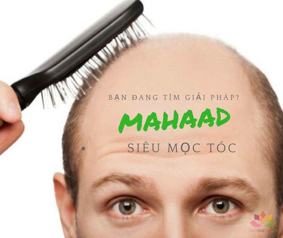 Xịt tóc Mahaad Thái Lan