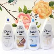 Ảnh sản phẩm Sữa Tắm Dove  2
