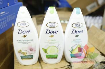 Sữa Tắm Dove  ảnh 4