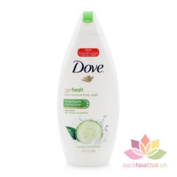 Sữa Tắm Dove  ảnh 7