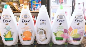 Sữa Tắm Dove  ảnh 3