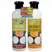 Ảnh sản phẩm Bộ dầu gội xả Coconut kích mọc tóc 1