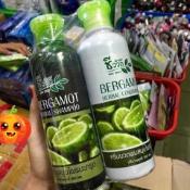Ảnh sản phẩm Cặp gội xả chanh Bio Way Bergamot 2