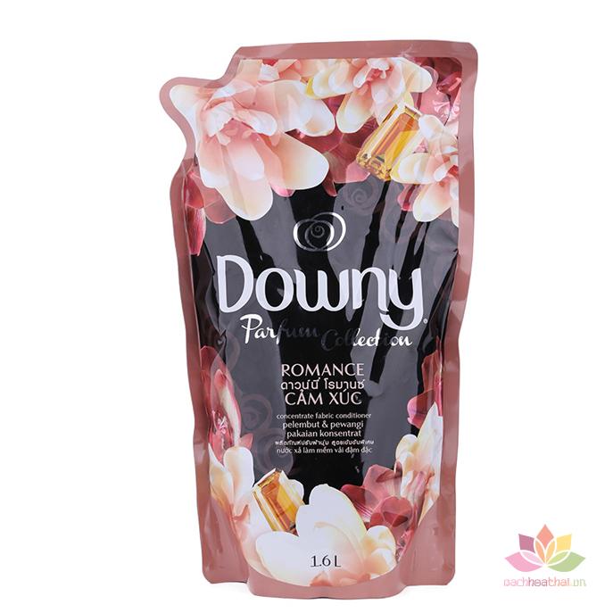 Downy Romance cảm xúc