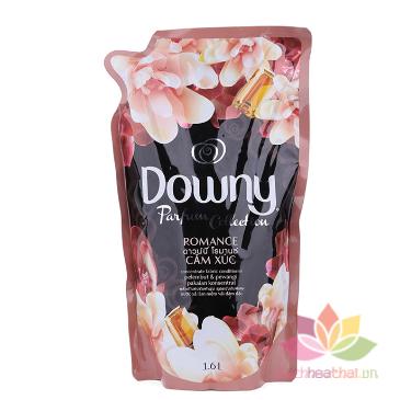 Downy Romance cảm xúc ảnh 1