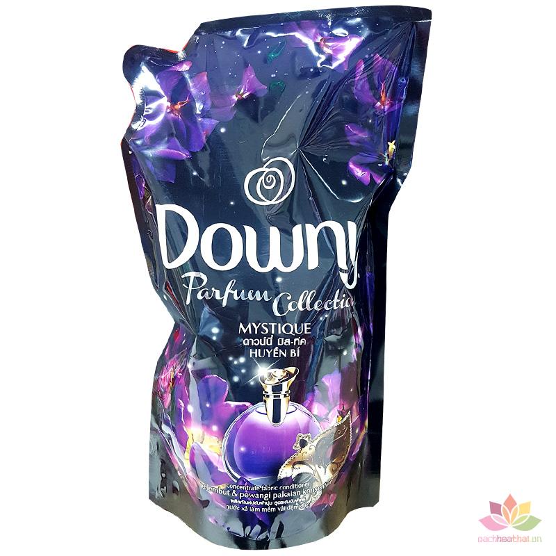 Downy Romance cảm xúc ảnh 7
