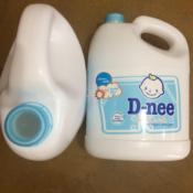 Ảnh sản phẩm Nước giặt xả Dnee 2