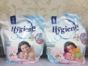 Nước xả vải Hygiene túi 1.8l ảnh 2