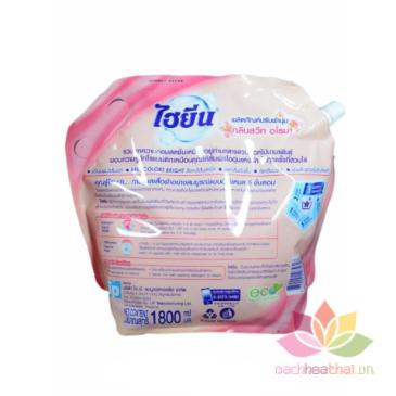 Nước xả vải Hygiene túi 1.8l ảnh 4
