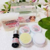 Ảnh sản phẩm Bộ dưỡng trắng da Ngọc Trai Yanhee trắng 2