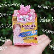 Ảnh sản phẩm Nangfa sunscreen SPF 50 Alpha Arbutin Plus 2