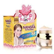 Ảnh sản phẩm Nangfa sunscreen SPF 50 Alpha Arbutin Plus 1