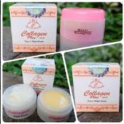 Ảnh sản phẩm Kem Collagen Plus Vit E  Indonesia 1